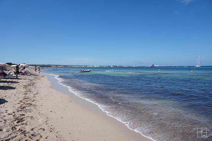 Playa_de_Cavall d´en Borrás