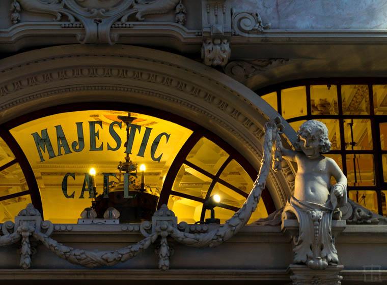Café-Majestic
